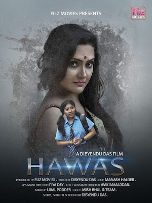 Hawas Web seriesWiki  Fliz movies