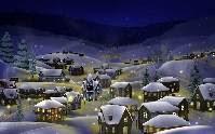 Sfondi Natale 2012