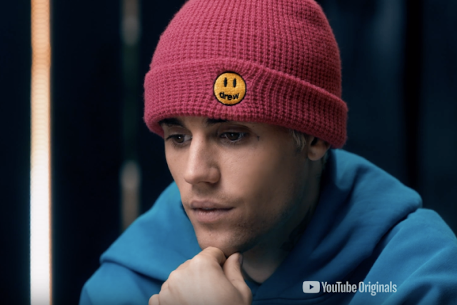 Justin Bieber slams bad Christian examples, says learning character of Jesus helped him turn from sin