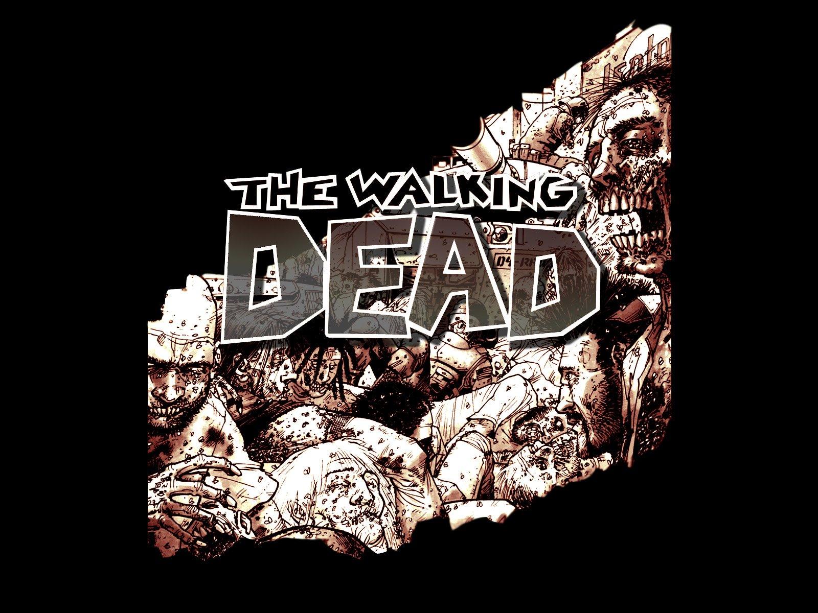 The Walking Dead | Revelado a origem dos zumbis nos quadrinhos