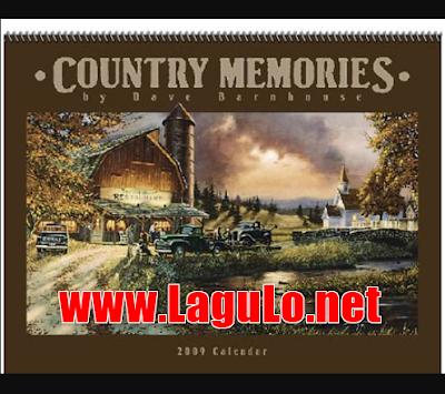 Lagu Barat Country
