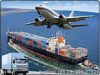 Vận chuyển hàng đi Mỹ đường biển giá rẻ