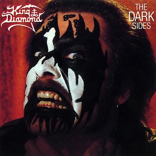 """Το ep του King Diamond """"The Dark Sides"""""""