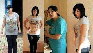 Вероніка, Харків, похуділа на 6 кіло