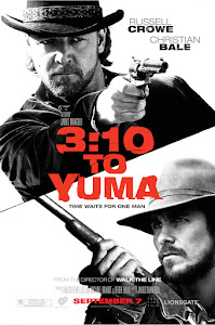 3:10 to Yuma Poster