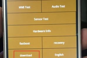 Cara Flash Xiaomi Redmi 3 ke MIU8 menggunakan MiFlash.