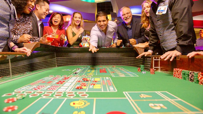 Situs Poker Online Asia: Prosperity Park Safety Park Toto Site