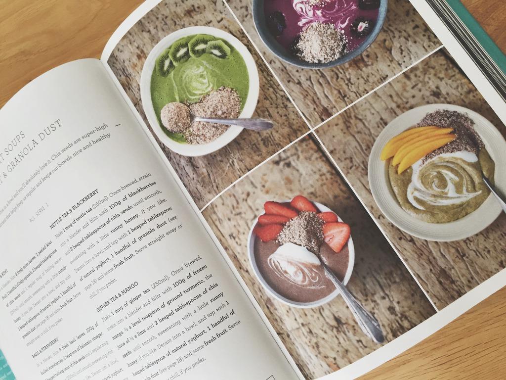 Everyday Superfood Jamie Oliver