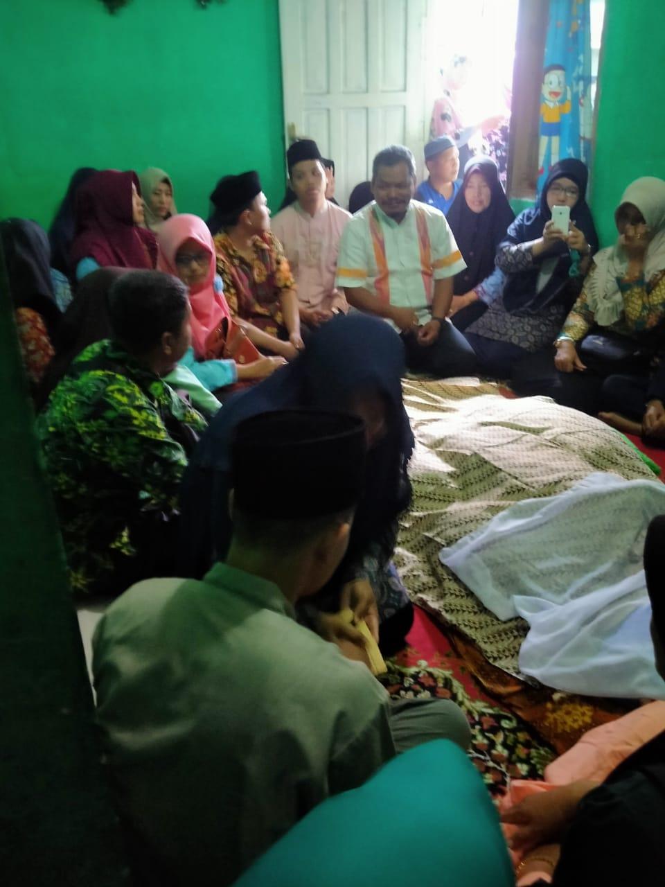 Mtsn 1 Me Berduka Atas Kehilangan Salah Seorang Siswa Terbaik Radar Nusantara News