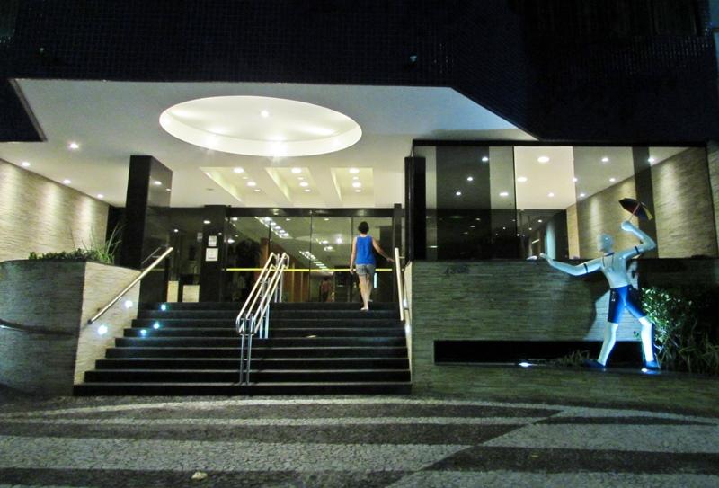 Euro Suit Hotel Boa Viagem - Recife