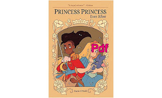 Princess Princess Pdf download by Kay O'Neill