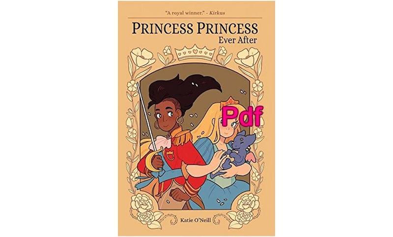 Princess Princess Ever After free Pdf Download