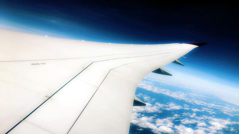 لماذا تطير طائرات الركاب علي ارتفاعات شاهقة؟ تعرف علي الاجابة