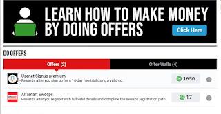 Cara Mendapatkan Uang Dari Internet Dengan Cepat Dan Gratis - Cara Cepat Mendapatkan Uang Dari Internet Tanpa Modal