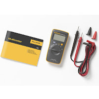 Digital Multimeter, Fluke, Fluke 101