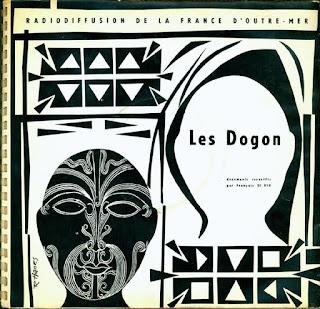 Les Dogon, Ocora