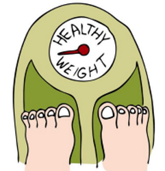 What is My Healthy Weight?