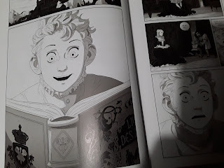photo image chambellan résumé du tome deux fantasy personnages