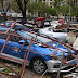 Δεκάδες νεκροί και αγνοούμενοι από τον τυφώνα Λεκίμα στην Κίνα