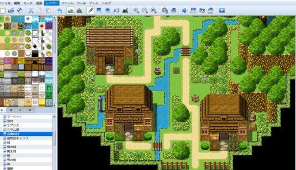 RPG Maker MZ2