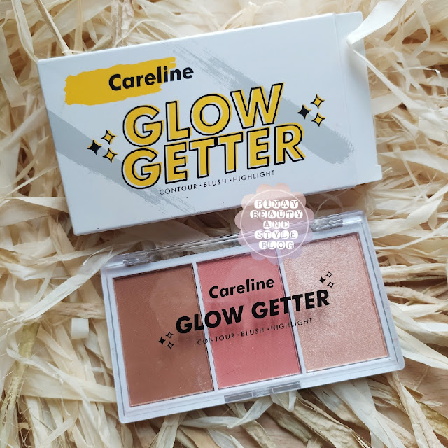 Careline Glow Getter Review, Price, and Swatches