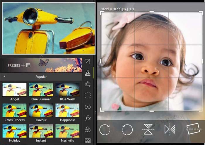 InPixio Photo Editor v10