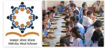 The government is focusing more on the midday meal scheme for students in public schools. Steps were taken to provide quality meals to the students.