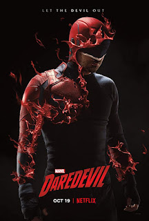 How Many Seasons Of Daredevil?