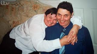 Gina and Tony Constable
