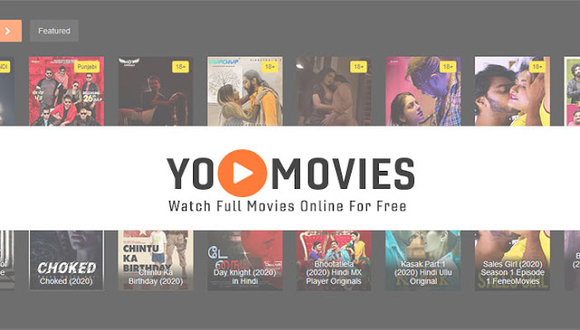 YoMovies 2021: Everything about YoMovies HD Movies Streaming and Movie Download Site: eAskme