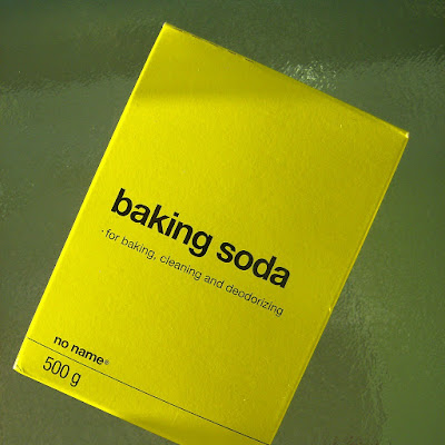No name baking soda