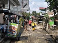 Tangani Banjir, Kerja Aleg PKS dan Dinas PU Kota Medan Diapresiasi Warga