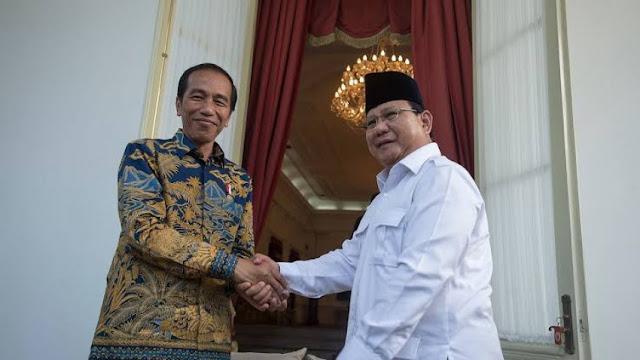Jiwa Ksatria, Prabowo Akan Hadiri Pelantikan Jokowi-Ma'ruf