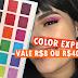 Resenha: Color Explosion da Jasmyne