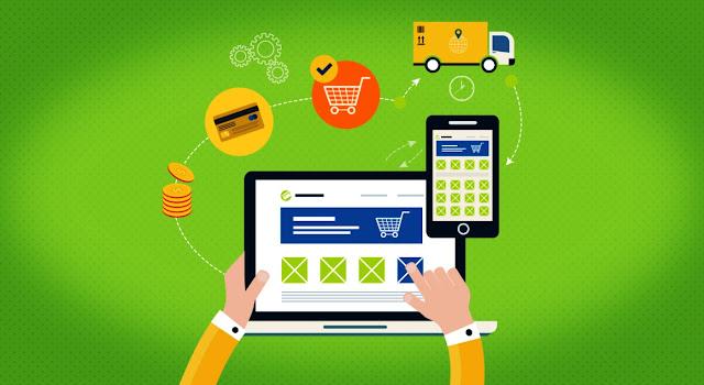 كيف تزيد ارباح متجرك الإلكتروني في 5 طرق سهلة