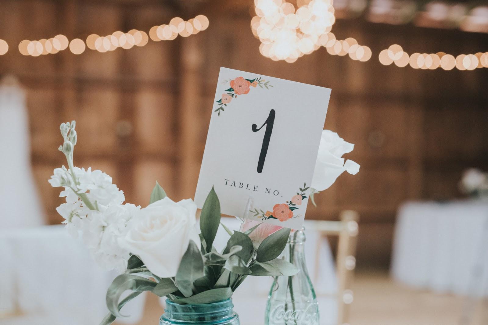 BUDGET FRIENDLY WEDDING DECOR & ITEMS I USED FOR MY DIY WEDDING | A Classy  Fashionista