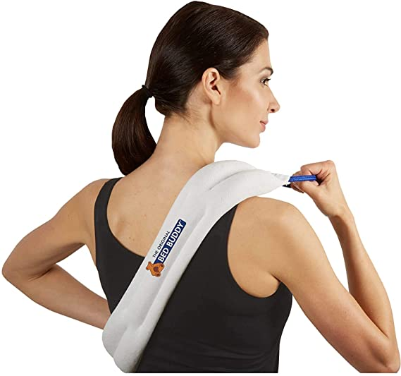 The top five heating pads for neck