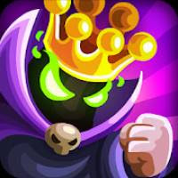 Kingdom Rush Vengeance Unlimited Diamond MOD APK