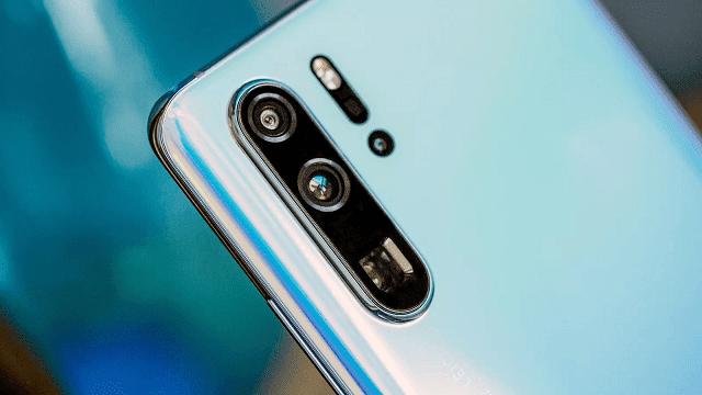 مبيعات سلسلة هواتف Huawei P30 تحطم أرقاماً قياسية