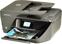 Baixar HP Officejet Pro 6970 Drivers