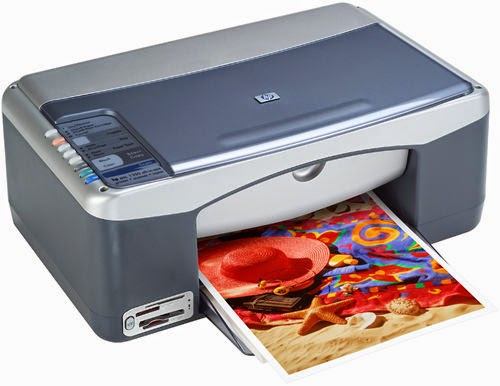 Drivers for Epson Stylus Photo Printers for Windows 7