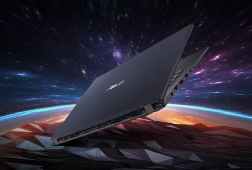 Asus F571 Laptop Berkinerja Tinggi