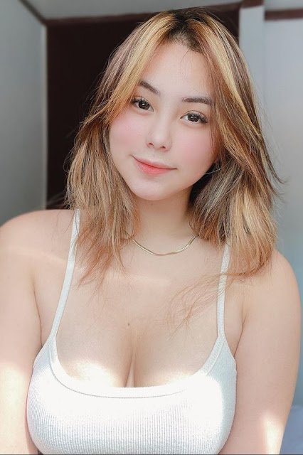 Hot and sexy tiktok videos of beautiful booty asian hottie chick Pinay freelance model Ella Arriola video highlights on Pinays Finest sexy nude photo collection site.