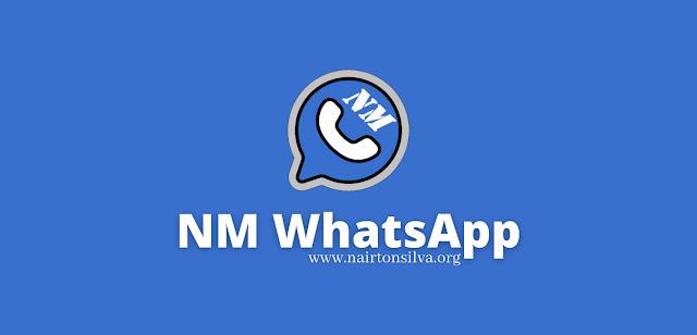 Download NM WhatsApp Atualizado Oficial