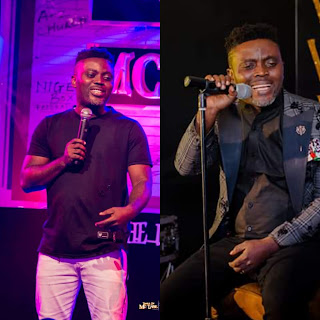 'Some of you are wasting your life and time in entertainment industry' - Comedian KOBaba throws major shade