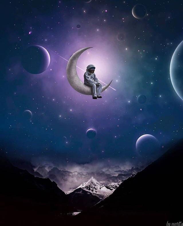 Music:- Danny Billz - Moon Vibes