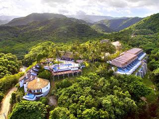 "BARAHONA: Casa Bonita Tropical Lodge recibe Certicado de Excelencia TripAdvisor.. ""El Internacional"""