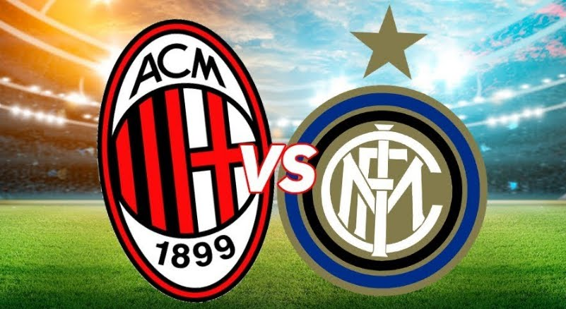 MILAN INTER Streaming TV Gratis, dove vederla con PC iPhone Tablet TV