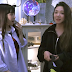 Hyoyeon goes undercover at Taeyeon's 'What Do I Call You' filming (English Subbed)