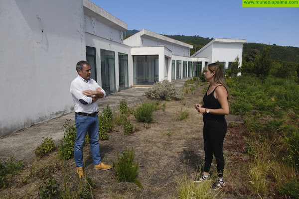 El área de ocio de Las Cancelas se abastecerá con energías renovables